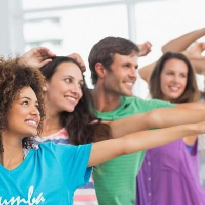 Yoga: Τα οφέλη της αλλάζουν το σώμα μας από την πρώτη κιόλας μέρα!